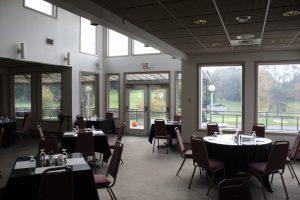 B.G.C. Dining Room